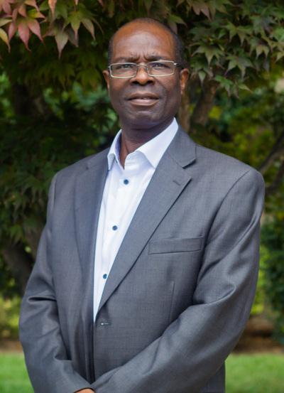 Pastor Emmanuel Ohikhueme