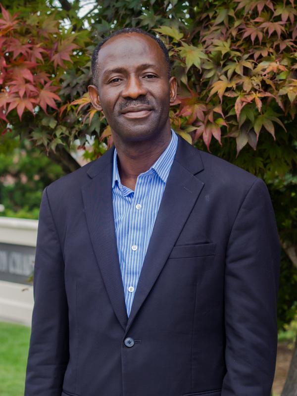 Pastor Michael Obi