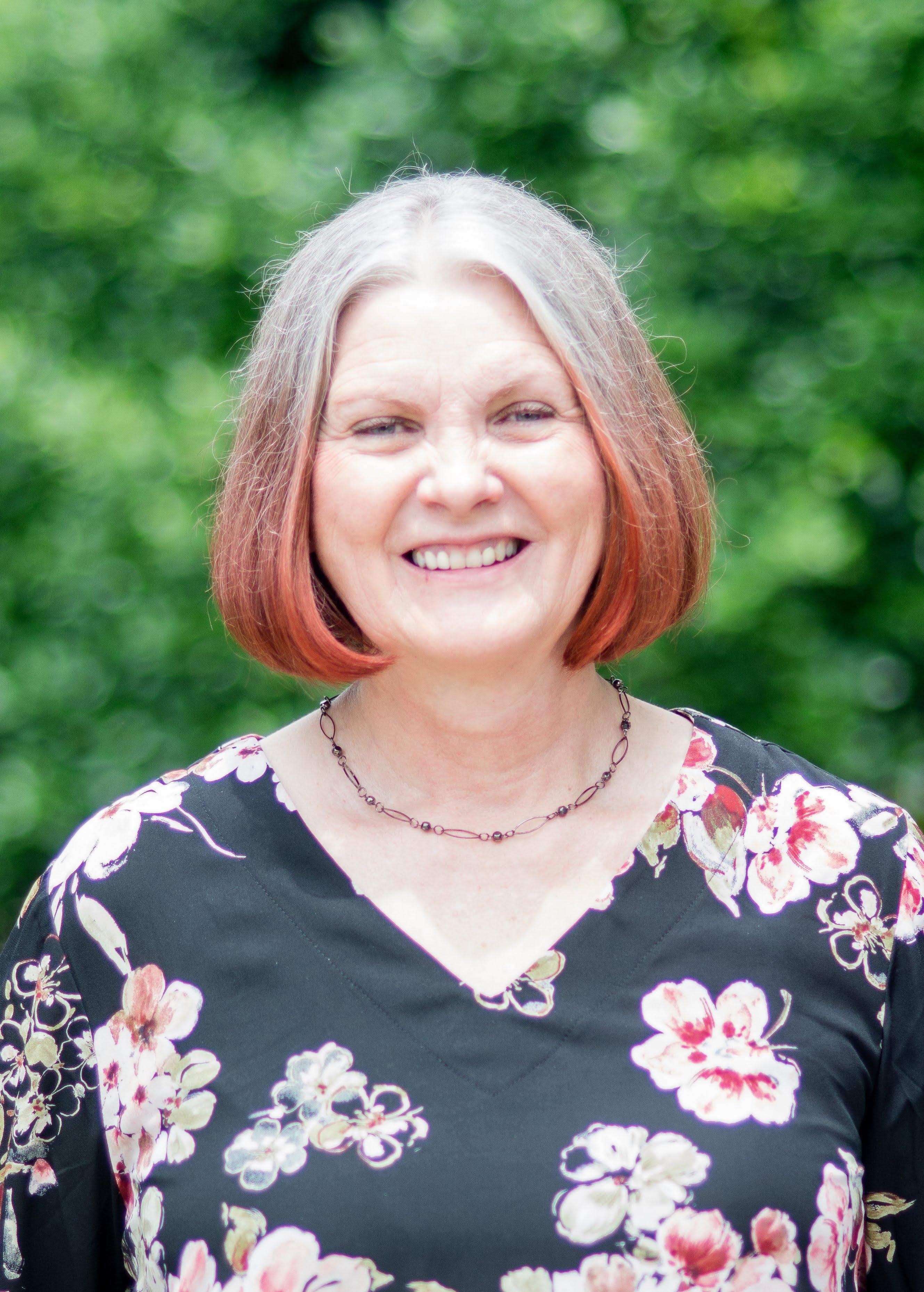 Sharyl Parrott