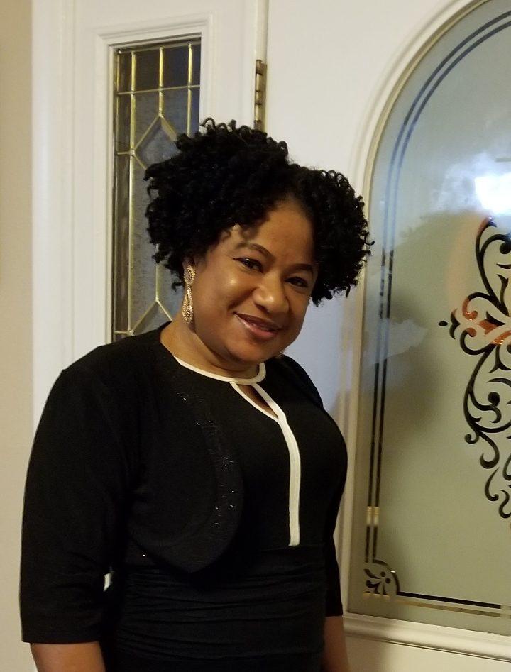 Minister Olayinka Oredugba