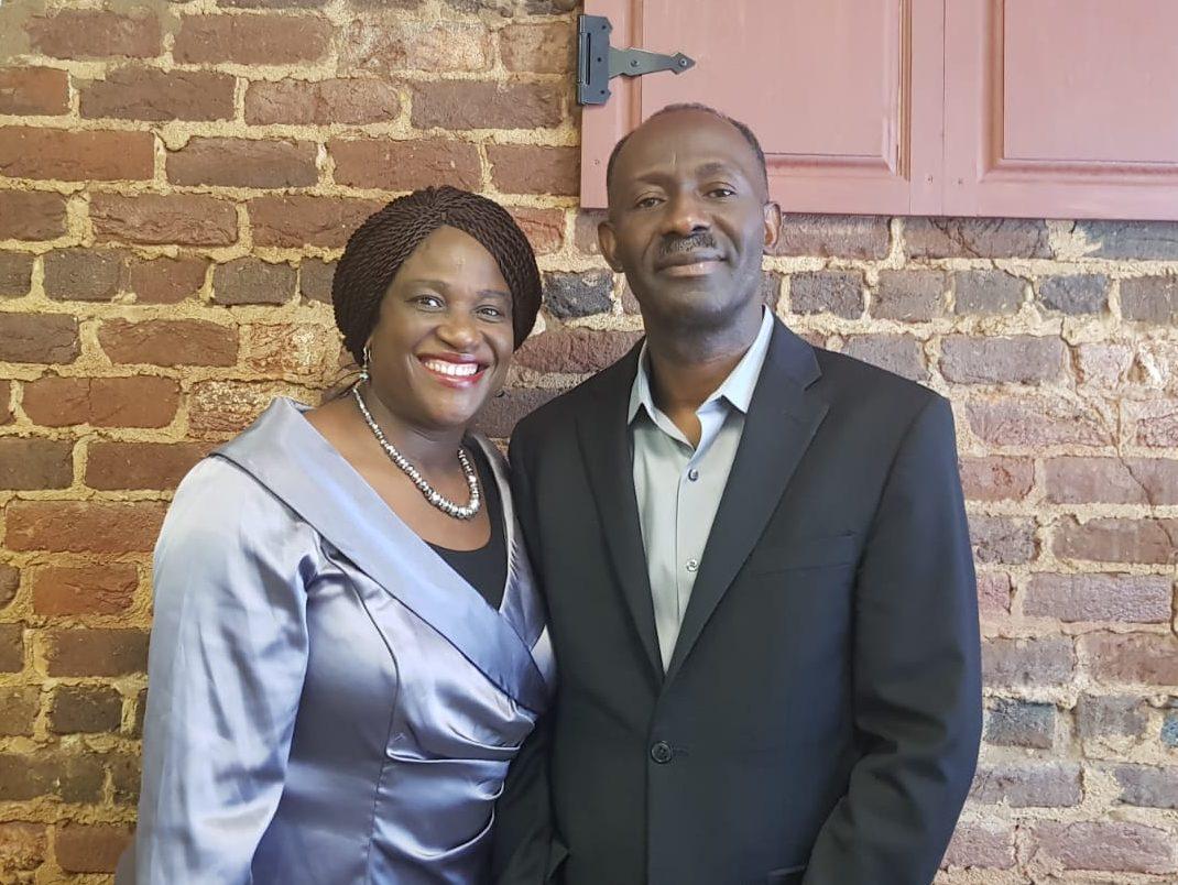 Pastors Michael and Keziah Obi